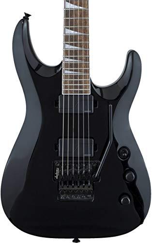 Jackson X Series Dinky Arch Top DKA-R EX LRL Gloss Black. Guitarra Eléctrica