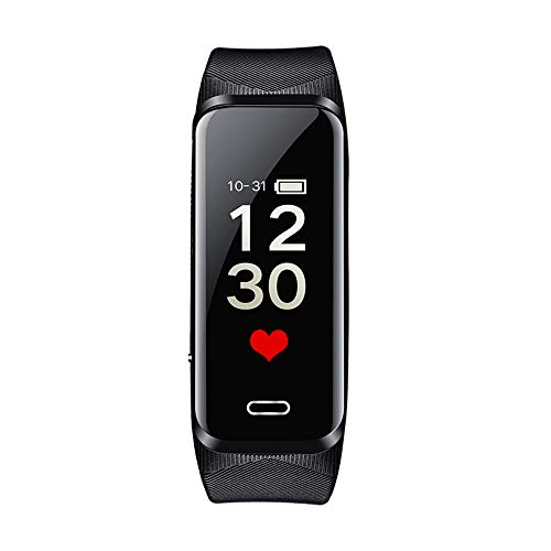 LJJY Voice Recorder Armband Fern Noise Reduction Recording Uhren (8 GB -128GB), für Business Meeting, Klasse, Vortrag, Interview, Speech,16GB