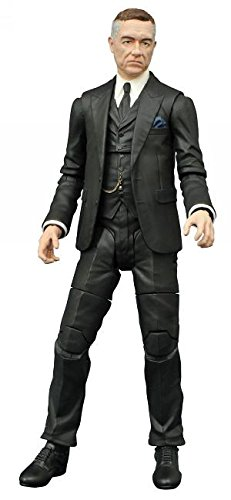 Gotham 'Select Alfred Action Figure