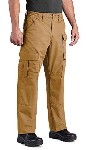Propper Men's Uniform Tactical Pant, Coyote, 34''...