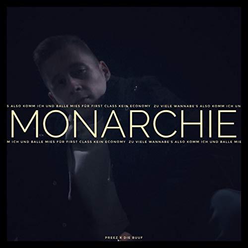Monarchie [Explicit]