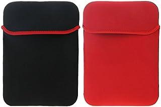 SHIqu Solid 15.4 inch Sleeve Case Waterproof Bag