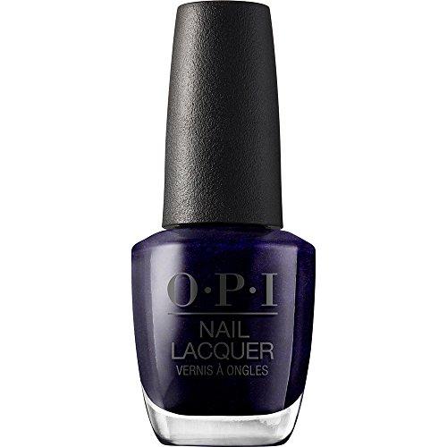 OPI Nail Lacquer - Nagellack in Blautönen mit bis zu 7 Tagen Halt - Ergiebig, langlebig & splitterfest – 15ml