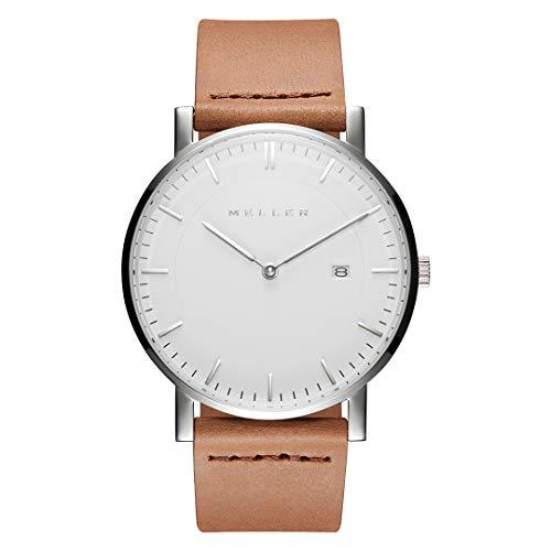 MELLER - Astar Dag Camel - Relojes para hombre y mujer
