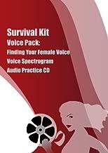 Survival Kit Voice Pack