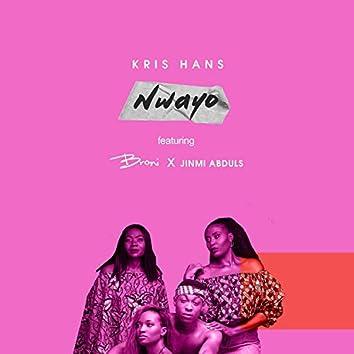Nwayo (feat. Broni, Jinmi Abduls)