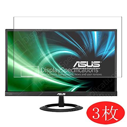 VacFun 3 Piezas HD Claro Protector de Pantalla Compatible con ASUS VX239 / VX239N / VX239H 23