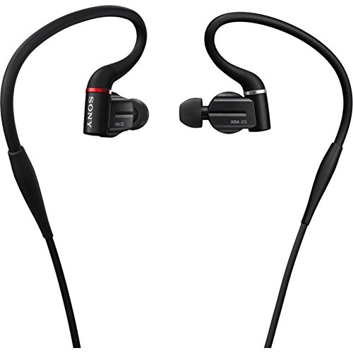 SONY XBA-Z5 Balanced Armature In-Ear Headphones(International  version seller warranty d38865cf10