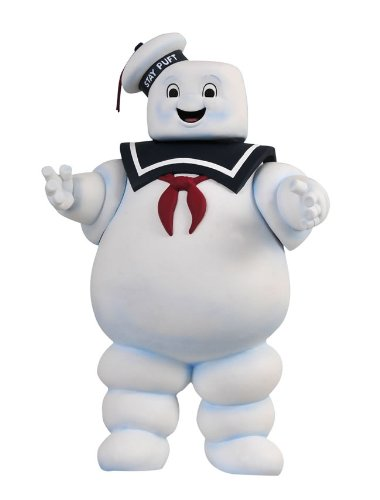 Top 10 ghostbusters marshmallow man bank for 2020