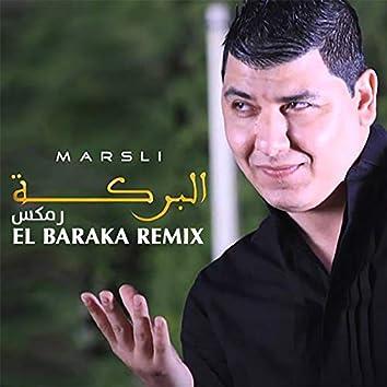 El Baraka Remix