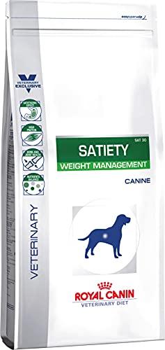 ROYAL CANIN C-11242 Diet Satiety Sat30-12 kg