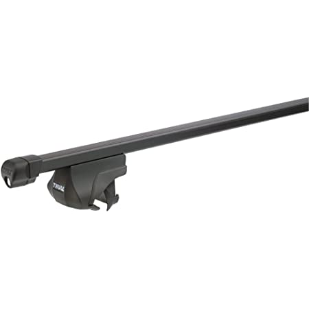 Thule 755 Foot Pack Rapid System For Roof Rack Set Of 4 Auto