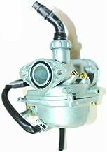 Caltric Carburetor Fits HONDA PASSPORT C70 C-70 C 70 1980 1981 1982 1983 4-STROKE SCOOTER NEW - Caltric Brand Product
