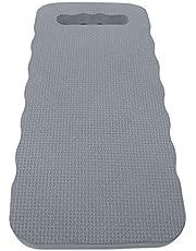 eyepower Estera de Protección para Rodillas 46x23cm Almohadilla para arrodillarse Sentarse en el Suelo Extra Gruesa 2,5cm