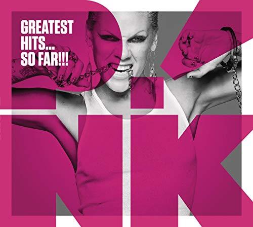 Greatest Hits So Far!!!