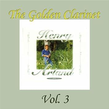 The Golden Clarinet, Vol. 3 (Die Goldene Klarinette)