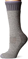 professional Carhartt Extreme Women's Cold Weather Socks, 1 pair, Heather Gray, shoe size: 5.5-11.5