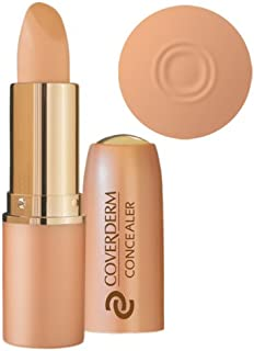 CoverDerm Concealer Eye Corrector 5, 18 Ounce