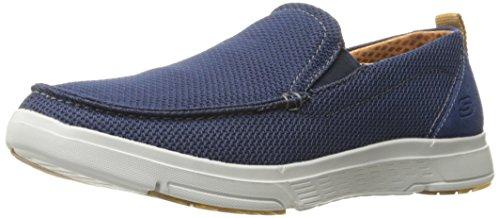 Skechers Moogen Seldon Classic Fit Zapatos para Hombre