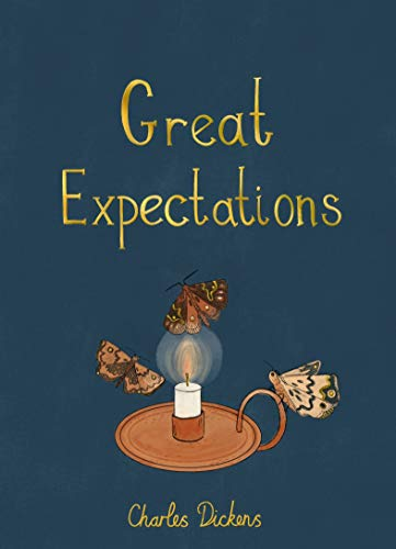 Great Expectations (Wordsworth Collector's Editions)