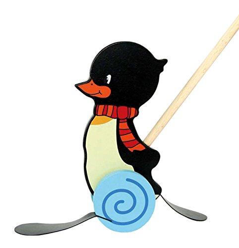 Pingouin Coulissant Konrad Hess 14446
