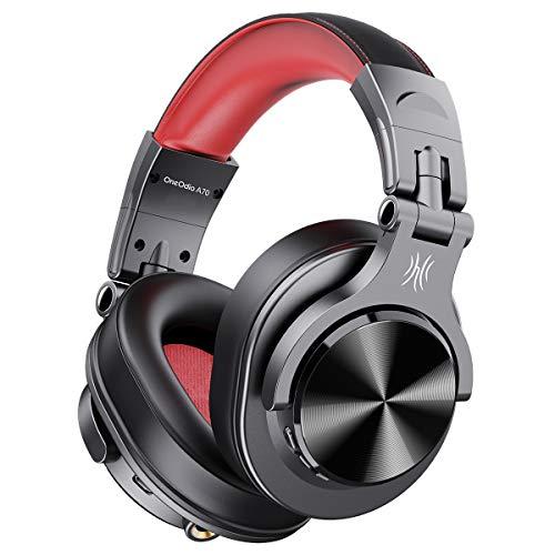 Casque Bluetooth sans Fil OneOdio Casque Audio...