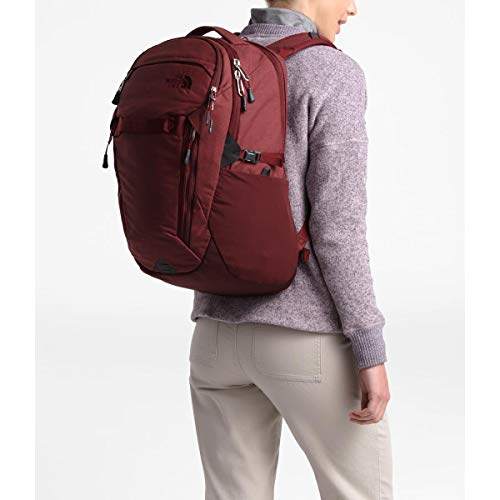 The North Face Women's Surge Travel Backpack