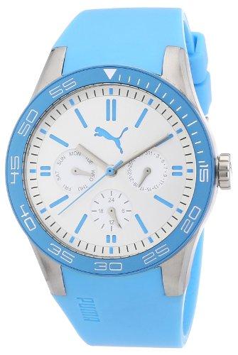 Puma Time Motorsport Damen-Armbanduhr Fast Track Digital Plastik A.PU102822005