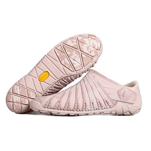 Fivefingers Vibram Furoshiki EVO - Zapatillas de deporte (talla 38), color mármol/palo/rosa
