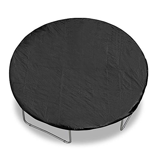 Exacme 12 Foot Round Trampoline Weather Cover Rain Snow Sun Shade Protection