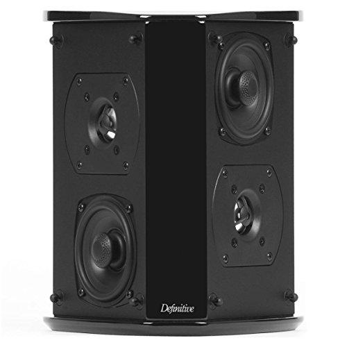 Definitive Technology SR-8040BP (Ea) BiPolar Surround Speaker