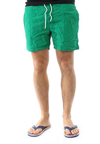 Scotch & Soda zwemshorts Men 1501-04.84151 Botanic Green #87