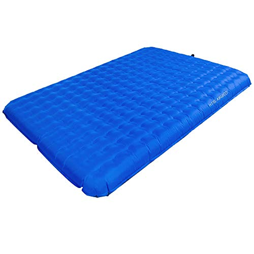 KingCamp Lightweight Camping Air Bed 2 Person Sleeping Pad...