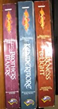 Preludes Trilogy [Darkness and Light; Kendermore; Brothers Majere] (Dragonlance, Volumes 1, 2 and 3)