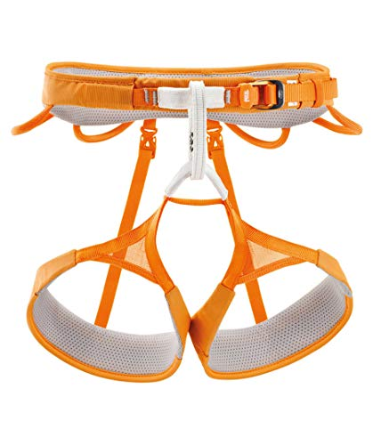 PETZL - SITTA, Climbing Harness for Pros, Small