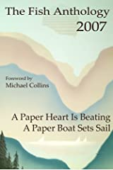 A Paper Heart Is Beating, A Paper Boat Sets Sail Perfect Paperback