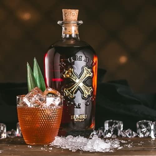Bumbu Rum Golden (1 x 700 ml) 20773 - 3