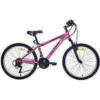 "Umit Bicicleta 24"" XR-240 Rosa"