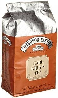 """Windsor-Castle Earl Grey""""s Tea 1kg"""