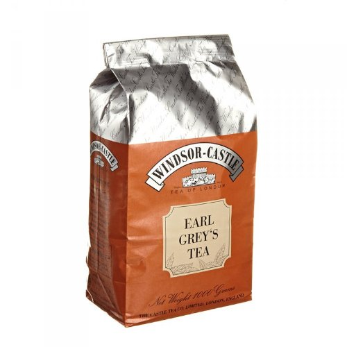 Windsor-Castle Earl Grey's Tea 1kg