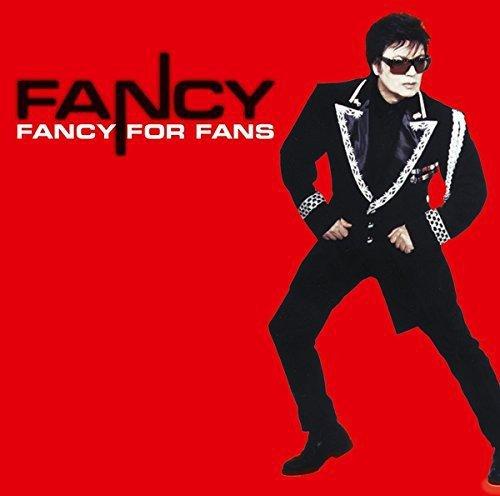 Fancy For Fans [Vinilo]