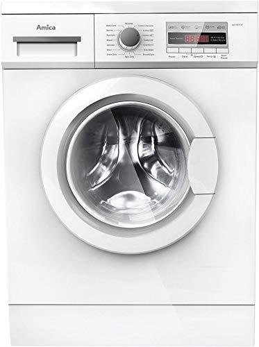 Amica WA 14672 W Waschmaschine Frontlader / 1400 rpm / 8 kilograms