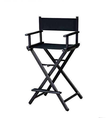 TYZ klapstoel aluminium Directors klapstoel met armleuning camping stoel vissen stoel tuinstoel