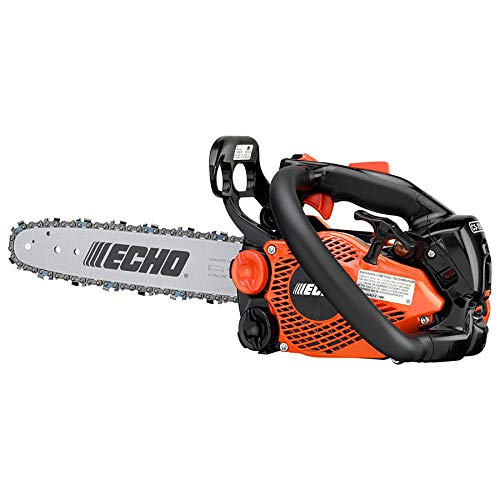 Learn More About Echo CS-2511T 14 25.0cc Top-Handle Gas Chainsaw