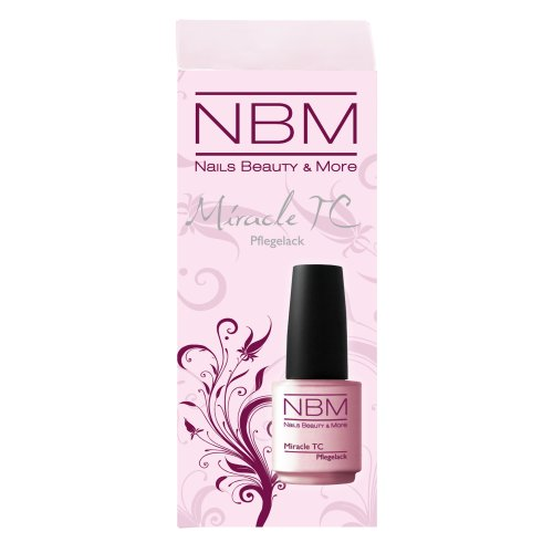 NBM Miracle TC (Top Coat) 14 ml