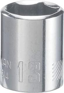13mm socket in metric