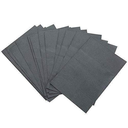 80pcs / pack papier absorbant pour le visage des hommes buvard, papier absorbant, feuilles absorbantes