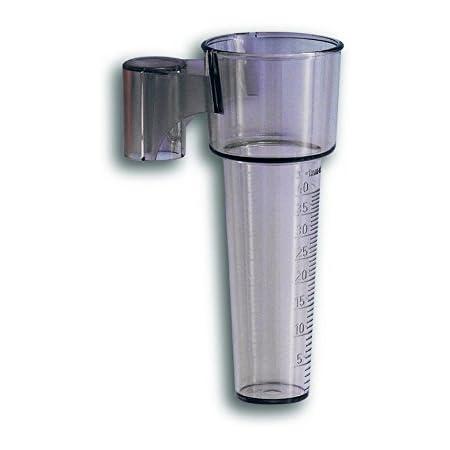 TFA 47.1000 - Pluviómetro plástico, 40 L