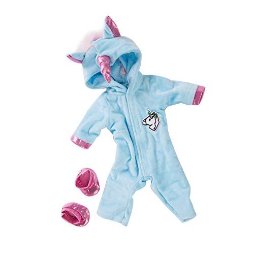 Muñecas American Girl Unicornio Mono Establece Creativo Del