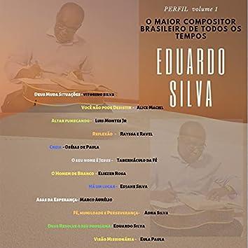 Perfil, Vol. 1 (O Maior Compositor Brasileiro de Todos os Tempos)